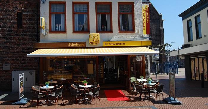 Echte Bakker Scholtens | Torenstraat