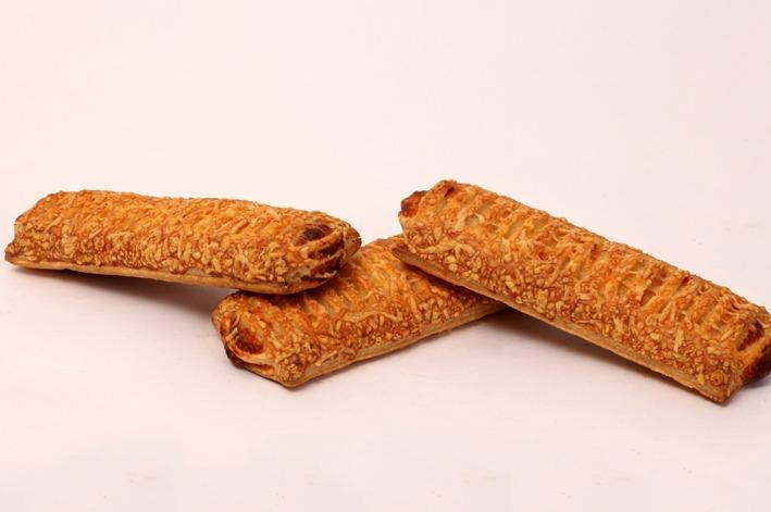Beemster kaas broodje